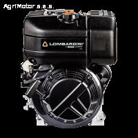 15 LD 440   diesel