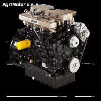 KDI 2504 M   diesel