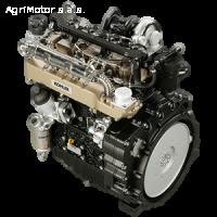 KDI 3404 TCR diesel